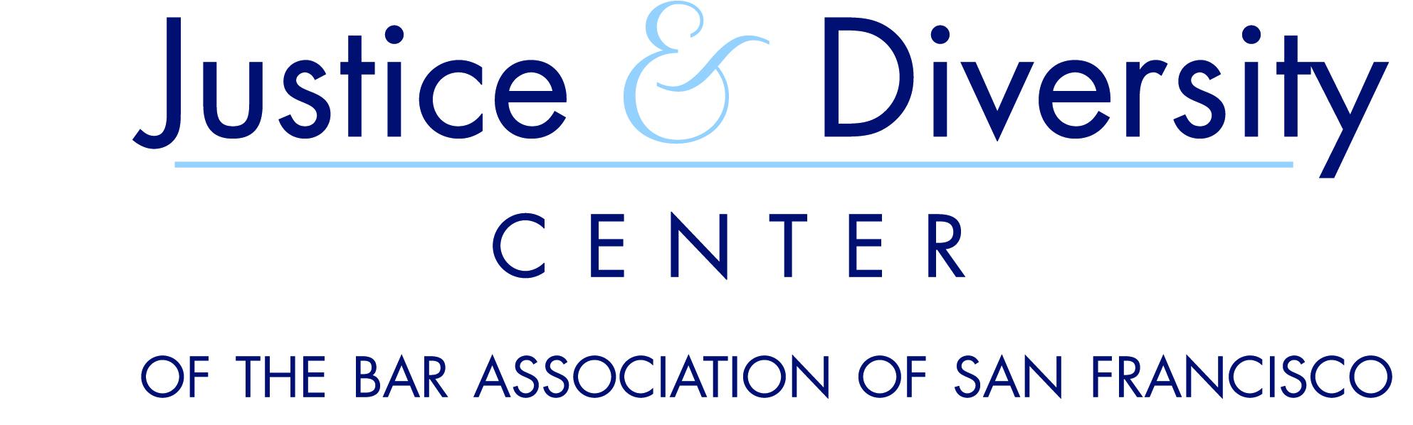 Justice & Diversity Center - Bar Association of San Francisco