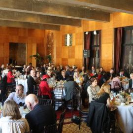 4th Anniversary Gala Luncheon