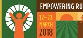 CSW62: Using Volunteer Lawyers to Improve the Lives of Rural Women