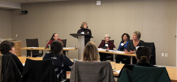 Preparing for UN CSW 63 – the Year of Public Services for Gender Equality