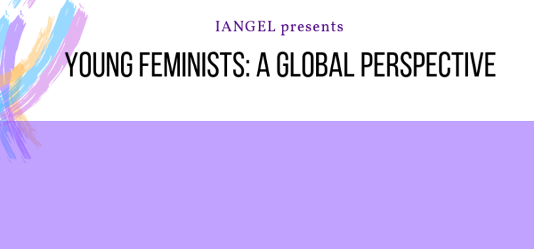 Panel Discussion – Young Feminists: A Global Perspective
