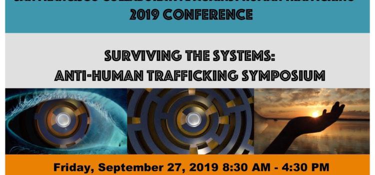 IANGEL attends Anti-Human Trafficking Symposium